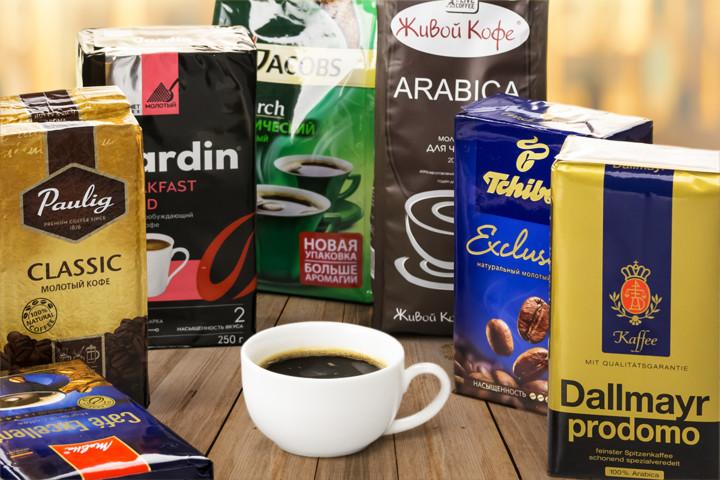 Навіщо кавоманам під виглядом арабіки продають суміші з робустой?